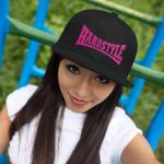 Hardstyle caps
