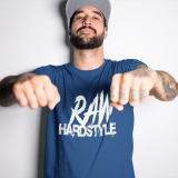 Raw hardstyle kleding